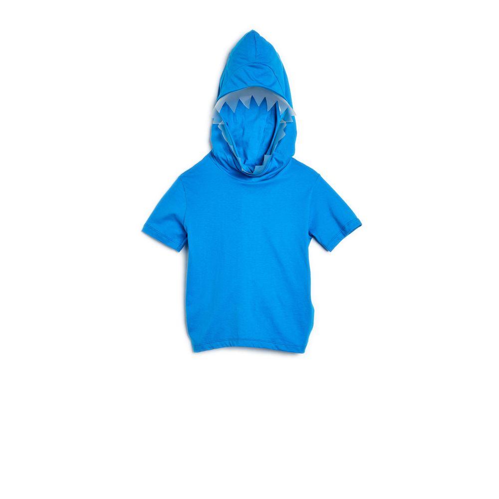 Camiseta Tubarao Colorido - 10