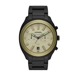 Relógio Diesel Masculino Tumbler Grafite DZ4497/1PN DZ4497/1PN