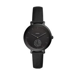 Relógio Fossil Jacqueline Feminino Preto ES4490/0PN ES4490/0PN