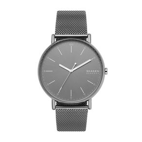 Relógio Skagen Masculino Signatur Prata SKW6549/1CN SKW6549/1CN