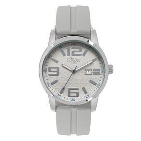Relógio Condor Masculino Speed Prata CO2115KUM/K2C CO2115KUM/K2C
