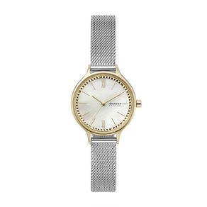 Relógio Skagen Anita Feminino Dourado SKW2866/1DN SKW2866/1DN