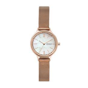 Relógio Skagen Anita Feminino Rosé SKW2865/1JN SKW2865/1JN