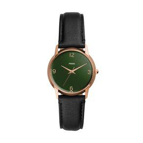 Relógio Fossil Feminino Mood Rosé LE1066/0JN LE1066/0JN