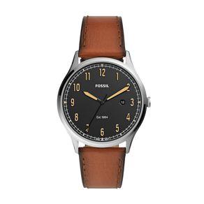 Relógio Fossil Masculino Forrester Prata FS5590/1MN FS5590/1MN