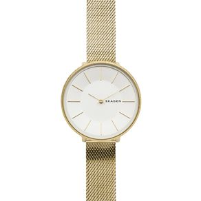 Relógio Skagen Feminino Karolina Dourado SKW2722/1DN SKW2722/1DN