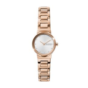 Relógio Skagen Feminino Freja Rosé SKW2791/1JN SKW2791/1JN