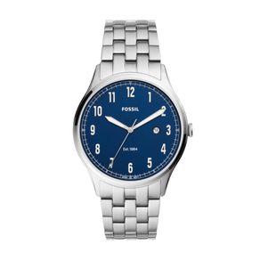 Relógio Fossil Masculino Forrester FS5593/1KN FS5593/1KN