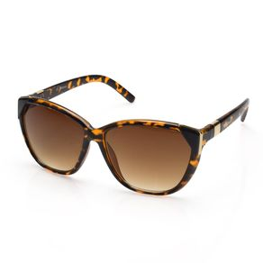 Óculos TOUCH Tortoise Feminino