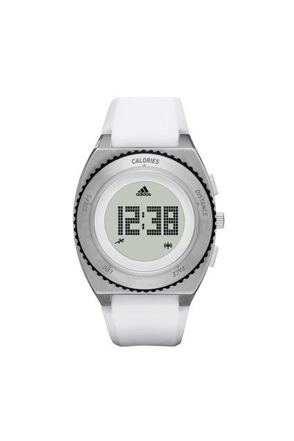 Relógio Adidas Performance Unissex Sprung Steel - ADP3254 8BN 488a4cadf6836